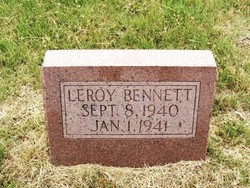 Leroy Bennett