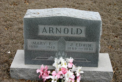 J Edwin Arnold
