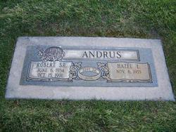 Robert Andrus, Sr