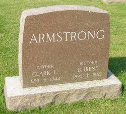 Clark Lee. Armstrong