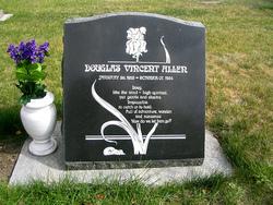 Douglas Vincent Allen