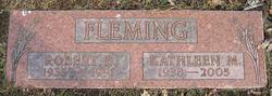Kathleen Marie <i>Emerson</i> Fleming