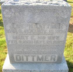 Joseph Dittmer
