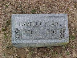 Hamblet Clark