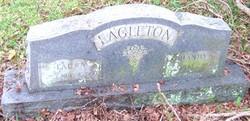 Laura <i>Simms</i> Eagleton