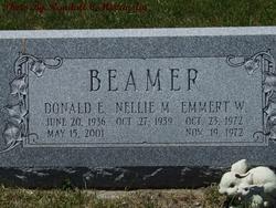 Donald Eugene Beamer