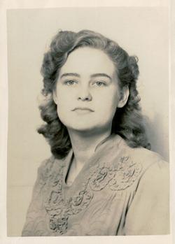 Dorothy Ida <i>Copeland</i> Bullard