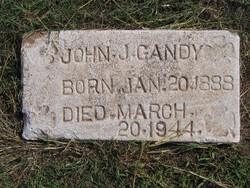 John J. Gandy