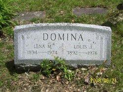 Louis J. Domina