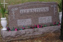 Pearl M Herndon