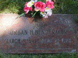 Urban Howlett Benderman