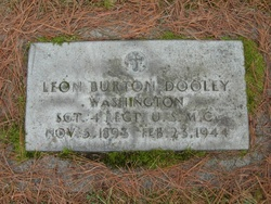 Leon Burton Dooley