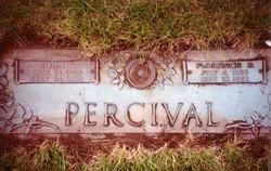 John Stearns Percival