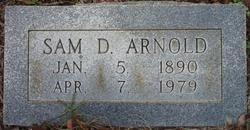 Sam David Arnold