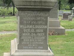 William C. Duggan