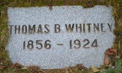Thomas B. Whitney