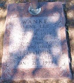 Leo John Wanke
