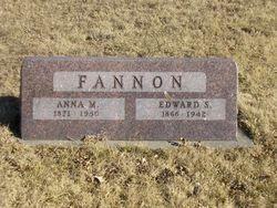 Anna Mary <i>Madison</i> Fannon