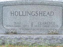 Mae <i>Repp</i> Hollingshead