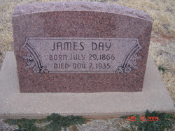 James Robert Stribling Dick Day