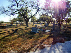 George West Cemetery