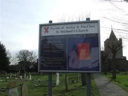 St Michael Churchyard