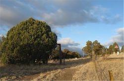 Apache Creek Cemetery