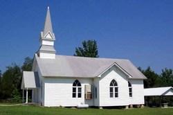 Almond United Methodist Church Cemetery