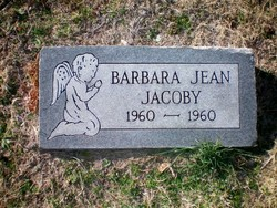 Barbara Jean Jacoby