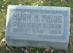 Hugh Hiram Price