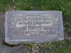 Alfred Thomas Davis