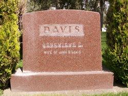 Genevieve E. Davis