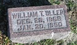 William Tapley Oller