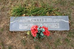 Annie L Cavitt