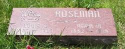 Louis Guy Roseman
