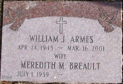 William J. Armes