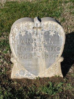 Marrian <i>Serpa</i> Fortado