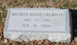 Mildred <i>Bishop</i> Crumpler