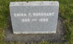 Emma Olive Burkhart