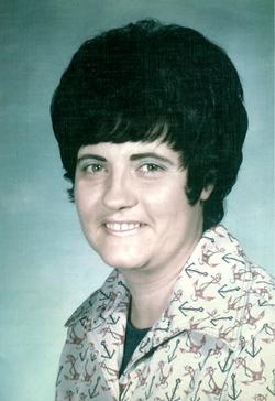 Dallas Maxine <i>Rumley</i> Chandler