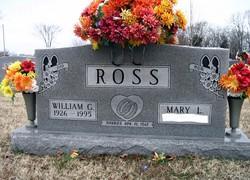 William Grover Ross