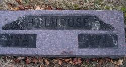 Frederick Jackson Hillhouse