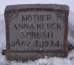 Anna <i>Stroik</i> Sobush