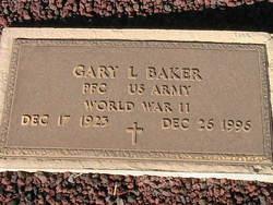 Gary L Baker