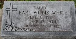 Earl Willis White
