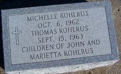 Thomas Kohlrus