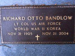 Richard Otto Bandlow