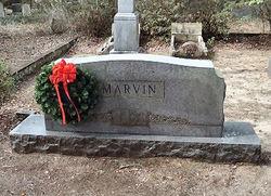Infant Daughter Marvin