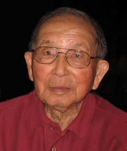 Takashi Inouye