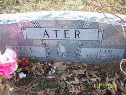 Joyce Jean <i>Huckaby</i> Ater